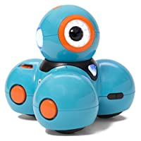 Smart Robots for Curious Minds, Girls and Boys will learn how to code while having fun