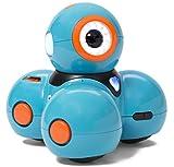 Wonder Workshop Smarter Roboter für wissensdurstige Mädchen und Jungen, Zum Erlernen von Codierungen mit Spaß