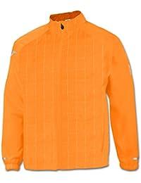 Joma - Chaqueta Olimpia Flash Naranja Fluor para Hombre