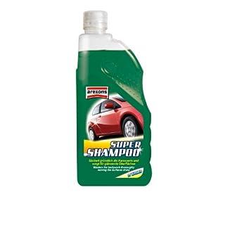 Arexons Autopflege - Super Shampoo, 1 Liter