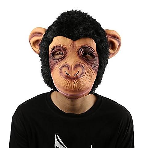 XIAO MO GU Masque de Tête d