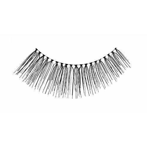 (3 Pack) ARDELL False Eyelashes - Fashion Lash Black 117 by Ardell