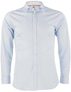 SOTO - Camisa formal - Manga Larga - para hombre