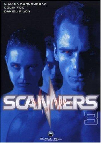 Warner Home Video - DVD Scanners 3