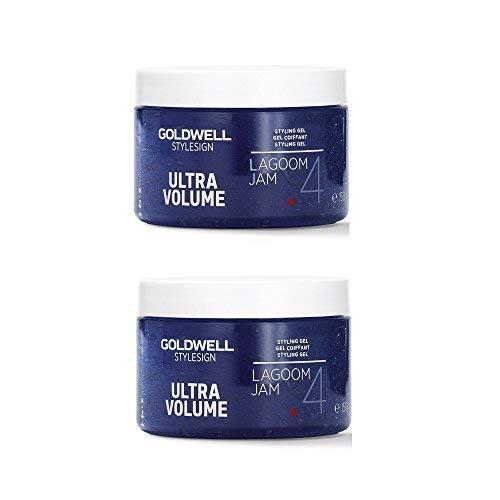 Goldwell 2x Stylesign Ultra Volume Lagoom Jam je 150 ml = 300 ml