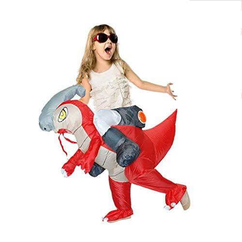 Pro Wrestler Kostüm - OLLVU Kinder Halloween Kreative Big