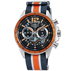 J. Springs Sports Men's Watch chronograph Quartz Stainless Steel BFD071