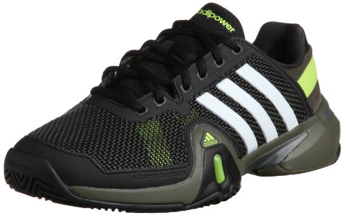 Adidas Adipower Barricade 8 Chaussure De Tennis Black