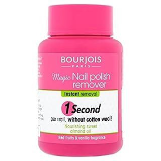 Bourjois Magic Nail Art Polish Remover