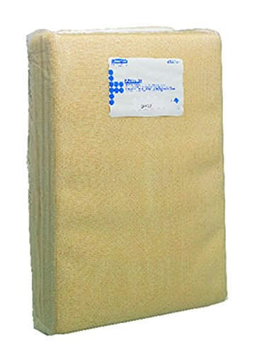 KIMTECH 38712 Airflex Auto Primary Tack Cloth, 4 Sheet (Pack of 100)