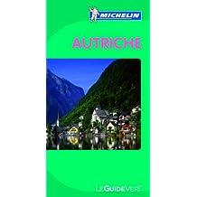 Guide Vert Autriche