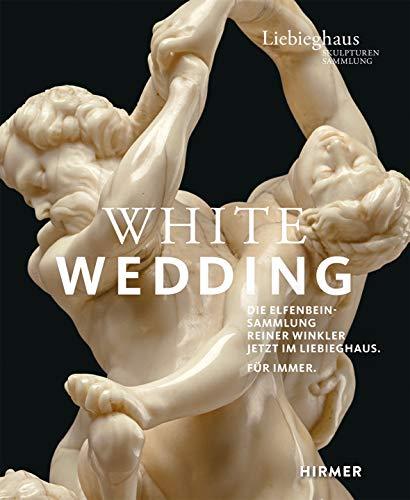 White Wedding: Die Elfenbeinsammlung Reiner Winkler jetzt im Liebieghaus.