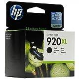 HP Patrone Nr.920XL Tinte schwarz 1200 Seiten Officejet 6500 All-in-One