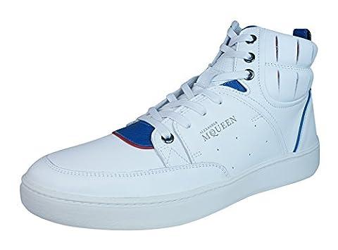 Puma Summer Joust, Baskets mode pour homme Blanc blanc 42.5 (9 UK)