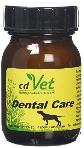 Artikelbild: cdVet Naturprodukte Zahnpflege 75 ml