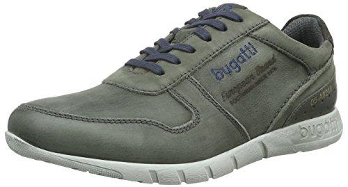 bugatti-k2401pr5-zapatos-con-cordones-hombre-gris-42