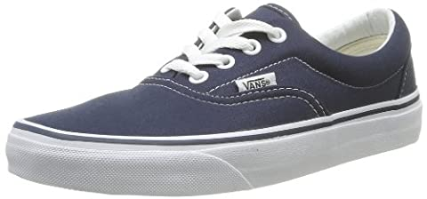Vans U Era - Baskets Mode Mixte Adulte - Bleu