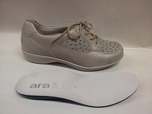 ara12-37536-05 - Scarpa stringata Donna Beige (beige)