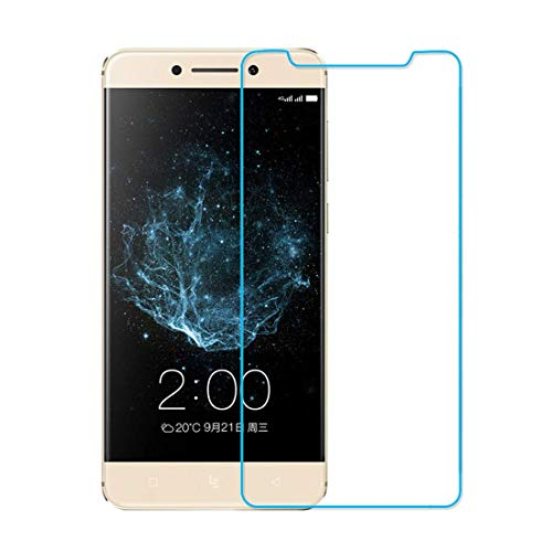 TEN-G Premium Anti-Explosion Tempered Glass Screen Protector Protective Film for Letv LeEco Le 2 Pro 3 (Le Pro3) - Premium-screen Protector-film