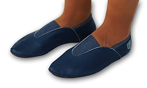 Lappa.de - Balletto Donna (jensblau)