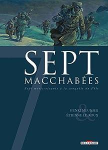 """Afficher """"Sept n° Saison 3 Sept macchabées"""""""