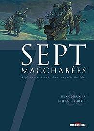 Sept, tome 21 : Sept Macchabées par Henri Meunier