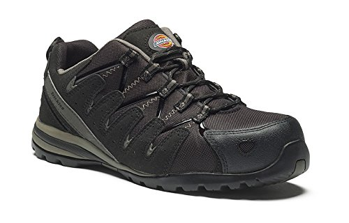 urnschuh Super Safety Tiber S3 navy 43 NV 9, FC23530 ()