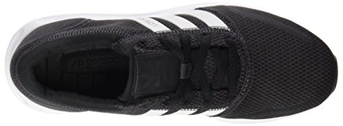 adidas Los Angeles, Chaussures mixte adulte Noir (Utility Black F16/ftwr White/core Black)