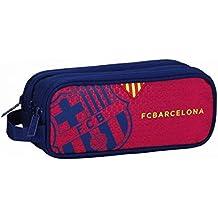 Portatodo FC Barcelona Escudo triple