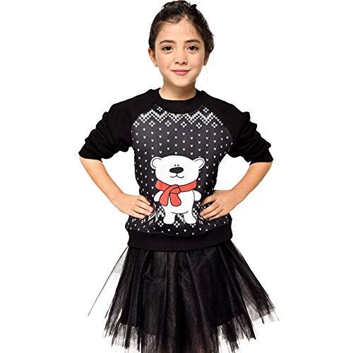 (Weihnachten Familie Pyjama FRAUIT Nachtwäsche Kleid Schlafanzug Sets Eltern/Pap/Mutter/Kind/Baby Familie passende Weihnachtspyjamas PJs Kleid Nachtwäsche)