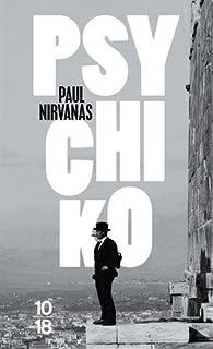 Psychiko par Paul Nirvanas