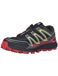 Salomon Men's Speedtrak-M Trail Running Shoes