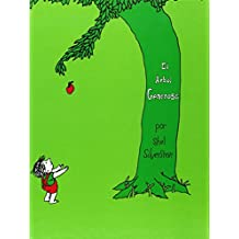 El Arbol Generoso (The Giving Tree)
