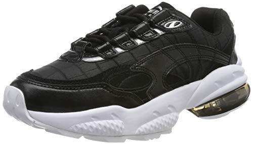 Puma Cell Venom Hypertech Wn's, Zapatillas para Mujer, Negro Black 01, 37 EU