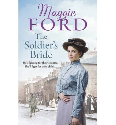[ The Soldier's Bride Ford, Maggie ( Author ) ] { Paperback } 2013