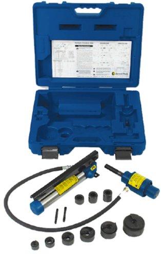 Aktuelle Werkzeug 15454-pound 1/2Zoll bis 4-Zoll Standard Hydraulische Knockout Set