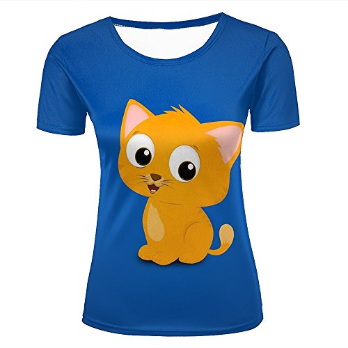 fe4f8756 Sweet cat t shirts searched at the best price in all stores Amazon