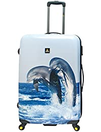 National Geographic Nature of Love Dolphin Maleta a 4 ruedas 79 cm dolphin