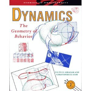 Dynamics: The Geometry of Behavior