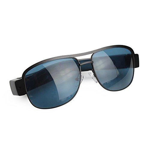 720P HD Spy Sonnenbrille Mini Kamera Brille DVR Video Recorder Sport Camcorder