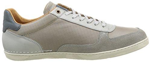 Palladium Herren Dabster Gln Sneaker Grau - Gris (534 Perla)