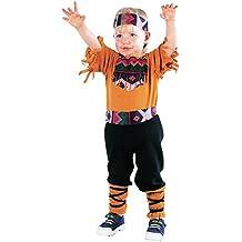 Disfraz de indio niño - De 2 a 4 años