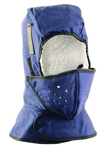 Sherpa Winter Liner (Occunomix SS551 Shoulder Sherpa Lined Winter Hat Liner by Occunomix)