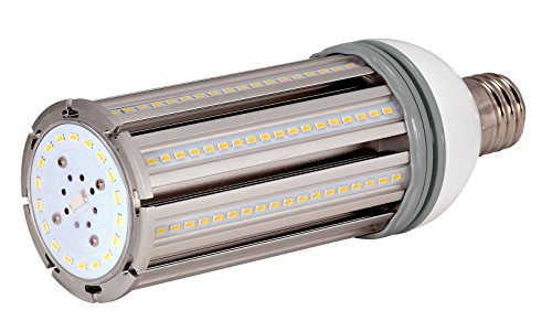 Satco S9394 5000K Mogul Extended Base 100-277V 54W LED HID Replacement by Satco -