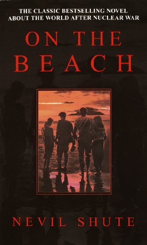 Book cover for On the Beach