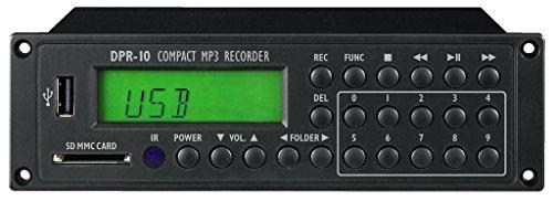 IMG 17 274 - DISPOSITIVO DE GRABACION PORTATIL (MP3  USB  SD/MMC)