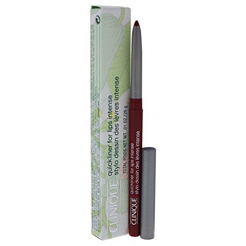 Clinique Quickliner for Lips Intense 06 cranberry, 1er Pack (1 x 0 g)