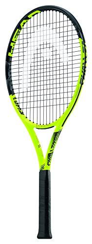 Head IG Challenge Lite, Racchetta da Tennis Unisex, Yellow, 3