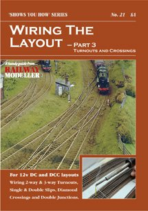A5 Peco Shows You How Booklet:- Wiring the Layout Part for sale  Delivered anywhere in UK