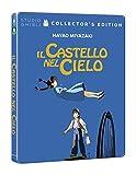 Il Castello nel Cielo (Steelbook) (2 Blu-Ray)